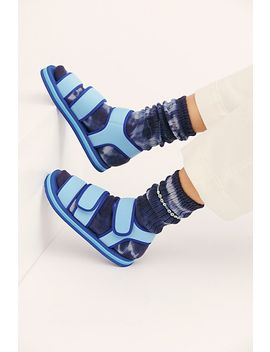 High Tides Sport Sandal by Jeffrey Campbell