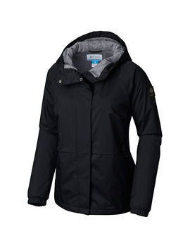 Women's Helvetia Heights™ Jacket by Columbia Sportswear