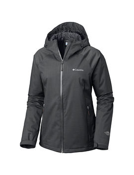 Women's Top Pine™ Insulated Rain Jacket by Columbia Sportswear