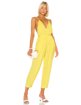 The Affi Jumpsuit by L'academie