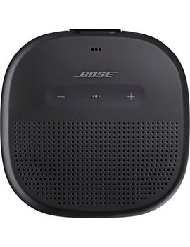 Sound Link® Micro Portable Bluetooth® Speaker   Black by Bose®