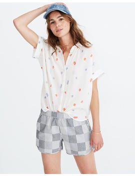 daisy-embroidered-central-shirt by madewell