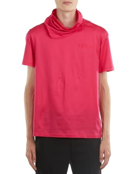 Turtleneck T Shirt by Raf Simons