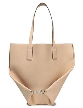 Textured Leather Tote by Marc Jacobs