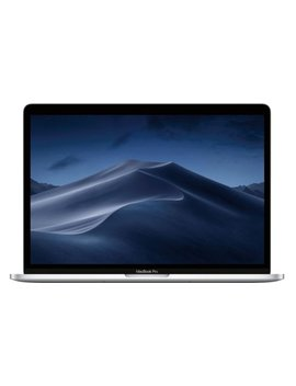 "macbook-pro---13""-display-with-touch-bar---intel-core-i5---8gb-memory---256gb-ssd-(latest-model)---silver by apple"