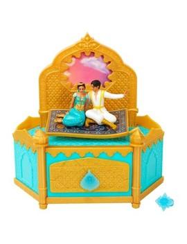 Disney Aladdin Genie Jewelry Box by Disney