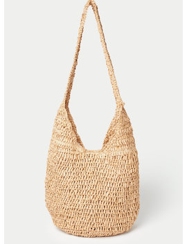 Straw Hobo by Main Character