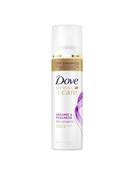 Dove Volume &Amp; Fullness Dry Shampoo   Travel Size   1.15oz by Travel Size