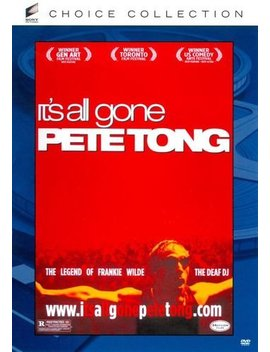 It's All Gone Pete Tong [Dvd] [2004] by Generic