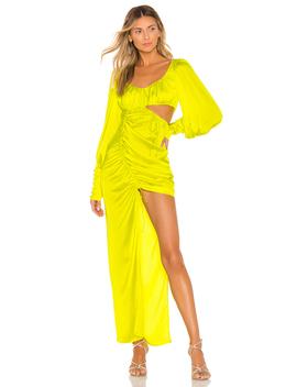 Meringue Maxi Dress by For Love & Lemons