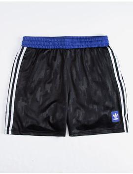 Adidas Dodson Mens Shorts by Adidas