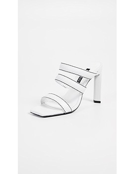 Suki Strappy Sandals by Senso