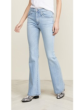 Zoe Flare Jeans by James Jeans