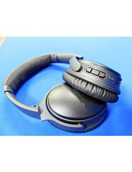 Bose Quiet Comfort 35 Ii Noise Cancelling Headphones   Free Shipping by Bose