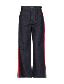 Marni Denim Pants   Jeans And Denim by Marni