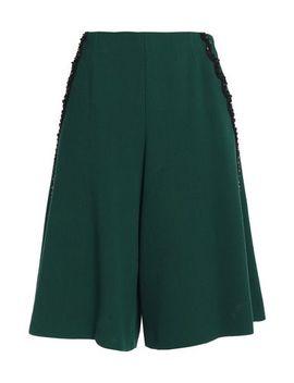 Sonia Rykiel Shorts & Bermuda   Pants by Sonia Rykiel
