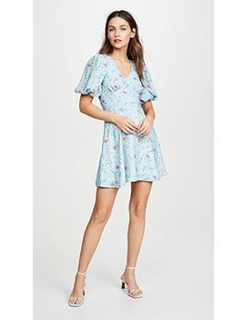 Charlotte Dress by N12 H