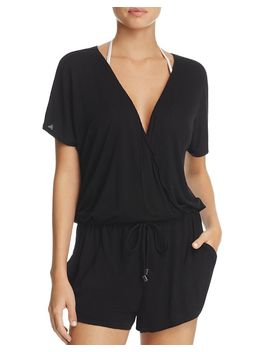 Milla Romper Swim Cover Up by Magicsuit