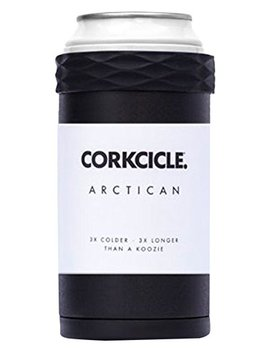 Corkcicle Men's Artican Can Cooler by Corkcicle