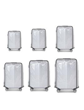 Universal Waterproof Transparent Protective Luggage Suitcase Cover Case Yu by Ebay Seller