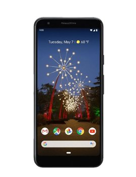 pixel-3a-with-64gb-memory-cell-phone-(unlocked)---just-black by google