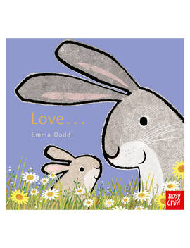 Love... Children's Book by Nosy Crow