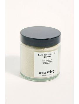 Aster &Amp; Bay Dandelion Face Grains by Aster + Bay