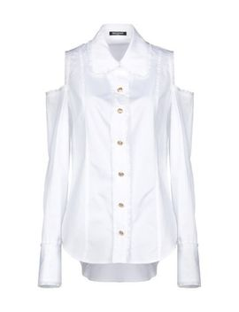 Balmain Hemden Und Blusen Einfarbig   Hemden by Balmain