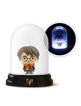 Harry Potter Mini Bell Jar Light by Think Geek