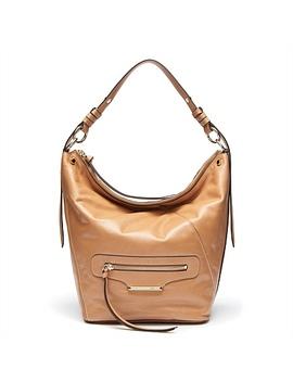 Reflect Hobo Bag by Mimco